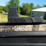 Ruger 10-22 Mount Holosun 510C