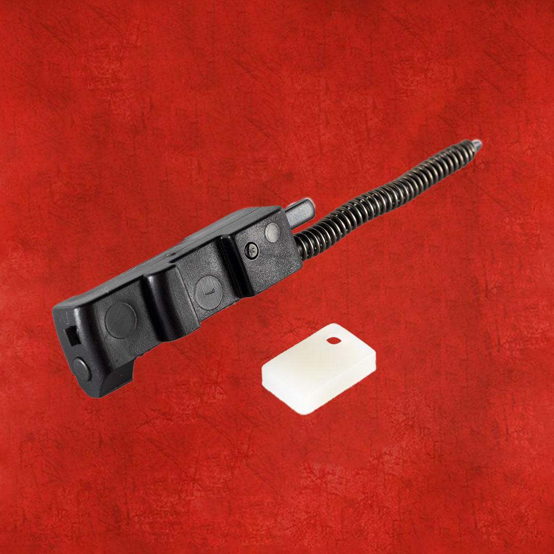 Browning Buckmark Firing Pin Block and Recoil Buffer