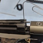 Eliminator Browning Buckmark Recoil Guide Rod