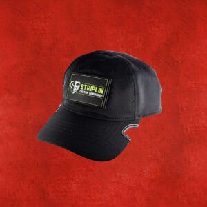 Athlete Operator Baseball Cap